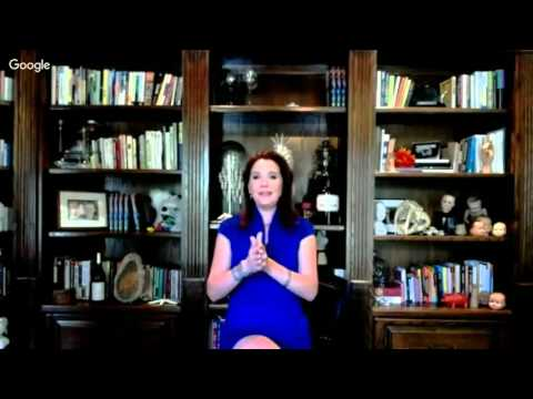 FASCINATE Book Launch Q&A with Sally Hogshead
