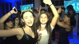 JJ Highlight Bar Mitzvah Party - Event Videography Recap - Event video Clip Westchester NY
