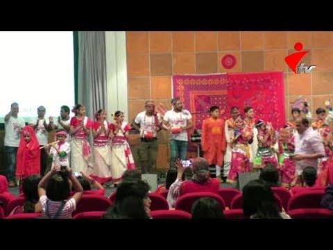 বেলজিয়াম-বাংলাদেশ উইমেন এ্যান্ড চাইল্ড কেয়ারে'র আয়োজনে নববর্ষ উৎসব ও বৈশাখী মেলা অনুষ্ঠিত