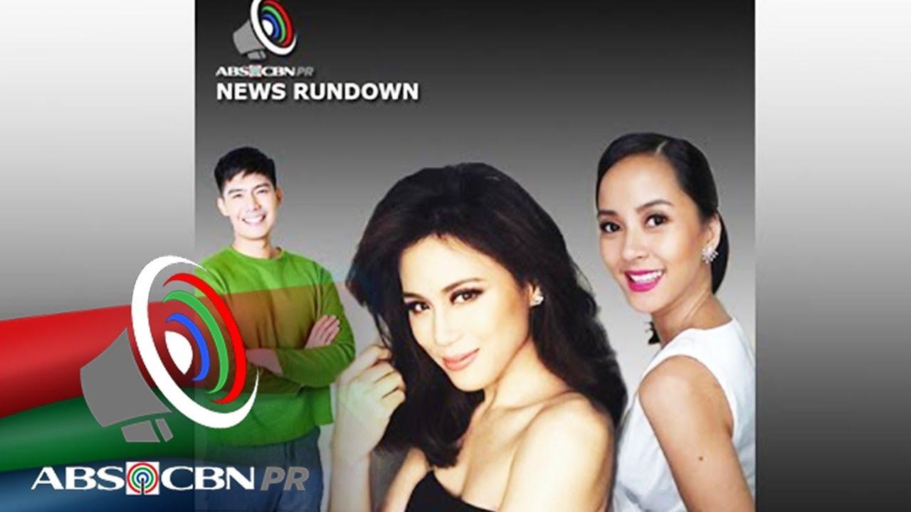 ABS-CBN PR News Rundown: Matatanggap ba ni Kokoy ang kaniyang kakaibang nararamdaman para kay Alex?