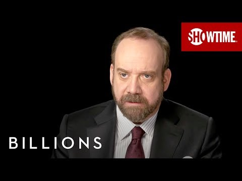Billions  Behind the s with The Cast  Season 1