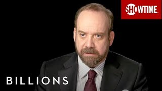 Billions | Behind the Scenes with The Cast | Season 1