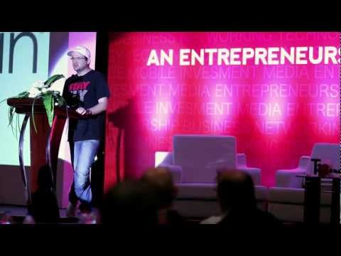T12 Transition China: Are you an Entrepreneur?