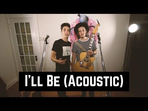 I'll Be - Edwin McCain (Acoustic Cover)