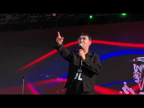 Marc Almond - Soft Cell Live In Forever Young Festival 2019 Ireland
