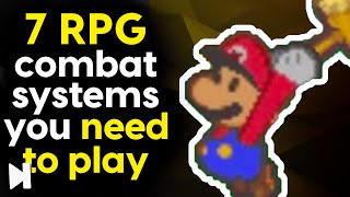 7 RPG Systems You Should Be Playing RIGHT NOW   Game Bites
