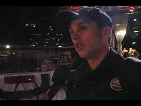 PoliticsFitzU Talks with Matt Keating
