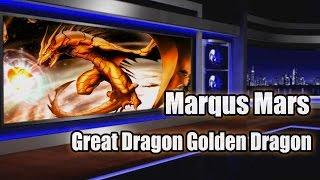 Download Hindi Video Songs - MQMMusicTrilogy  - Album II - No 7 - Marqus Mars - Great Dragon Golden Dragon - TV Studo V Remix