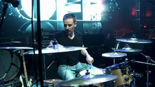 michael Bell (Drummer)