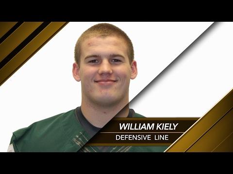 2017 Tribe Football - William Kiely