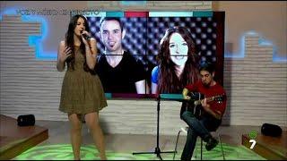Mi realidad - Lydia Martín en Gente como tú (7 Región de Murcia)