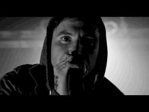 Hollywood Undead - My Town [Official Music Video - Unreleased]