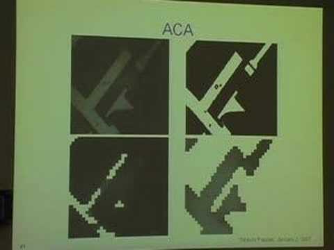 Perceptual Image/Video Segmentation and Semantic...