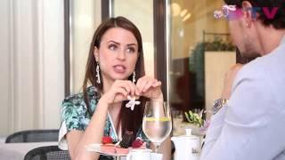 """Tea-TIME, """"За Кадром: Выпуск №6, 08.07.2013"""""""