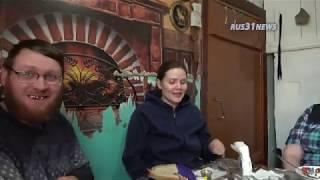 ч2 Рассказывают староверы Горченевы в Енисейской тайге