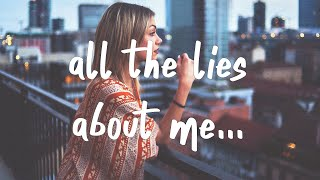 Play All the Lies About Me