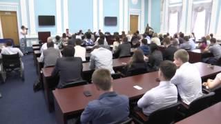 Челябинский Уполномоченный Алексей Севастьянов снова сбежал