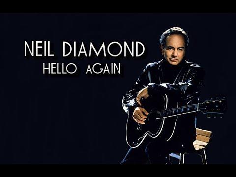 Neil Diamond - Hello Again