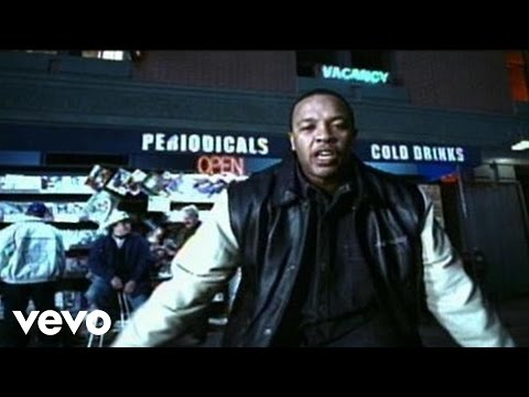 Dr. Dre - Forgot About Dre ft. Eminem, Hittman