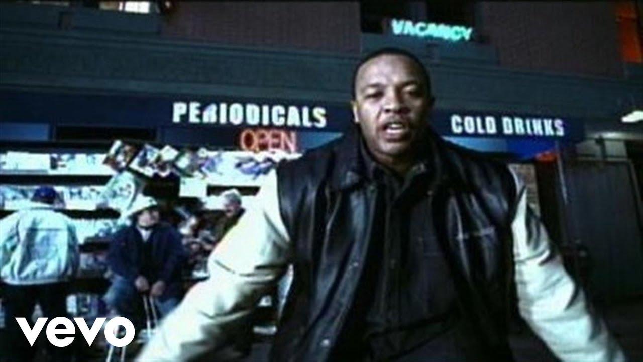 Dr Dre Forgot About Dre Ft Eminem Hittman Chords