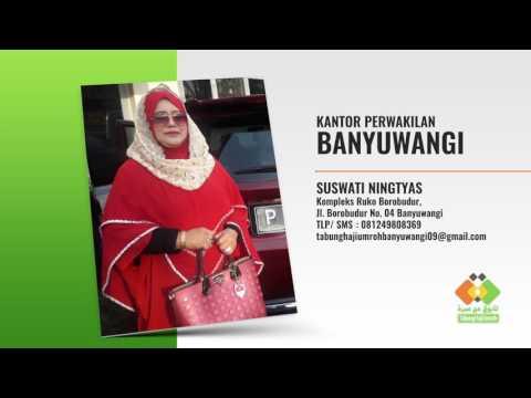 KANTOR PERWAKILAN PT. TABUNG HAJI UMROH