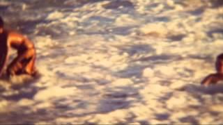 """Clipe """" Dia de Furar Onda no Mar"""" _ Lucas Santtana"""
