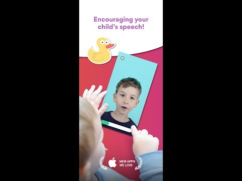 Speech Blubs: Language Therapy