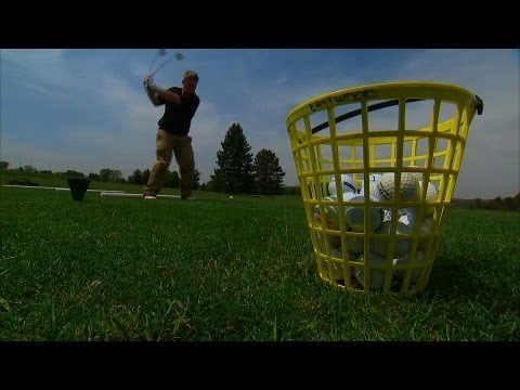 Golf and Wrist Pain - Mayo Clinic
