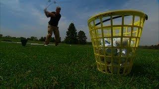 Golf and Wrist Pain - Mayo Clinic
