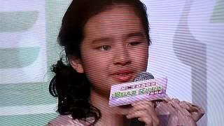 亞洲 電 視 aTV 節 目 「  亞 洲 星 空 下」---------訪 問 蕭 凱 恩
