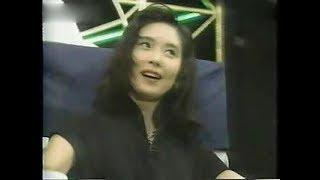日本 1994年 ビートたけし(北野 武 Takeshi Kitano) 黑木瞳 Hitomi Ku...