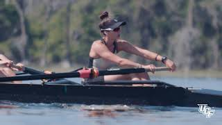 UCF Rowing Enjoys Fourth Straight Title