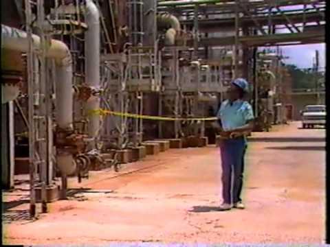 Chemistry: Journey to Your Future 1989 (Dow Chemical Plant, Plaquemine, LA)