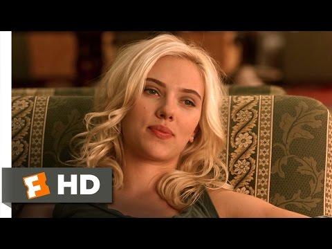 Vicky Cristina Barcelona (2/12) Movie CLIP - You Have to Seduce Me (2008) HD