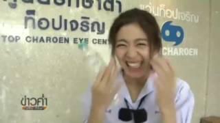 ThaiPBS - 'หนูนา หนึ่งธิดา' นางเอกยุคใหม่ขายความสามารถพิเศษ