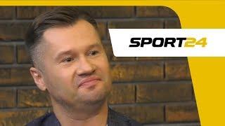 видео: Алексей Немов: «После победы в Сиднее проснулся, а на тумбочке погоны майора» | Sport24