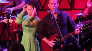 When Evening Comes- Shahar Mintz Live @ Rockwood Music Hall