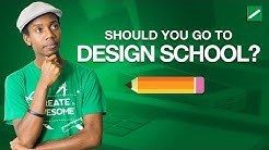 Should You Go To College For Graphic Design?