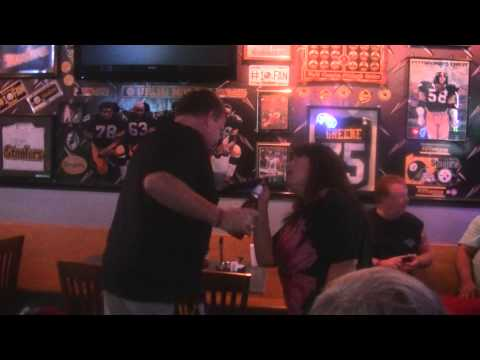 Karaoke - Sundays are fun-days at Mr. Mikes in Irwin PA