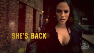 Lost Girl Season Four