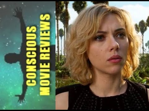 """Hidden Meanings Behind The """"Lucy"""" Movie (Spoilers)"""