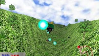 Broomstick Racer (Windows game 2006)