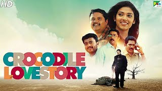 Crocodile Love Story | New Hindi Full Dubbed Movie 2019 | Praveen Prem, Avanthika Mohan, Manikuttan