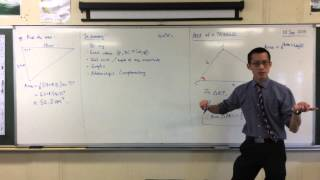 Overview of 5.3 Trigonometry