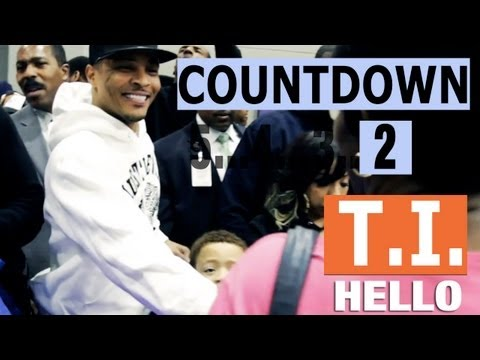 "T.I. ""Countdown To Trouble Man"" Episode 3 (Hello)"