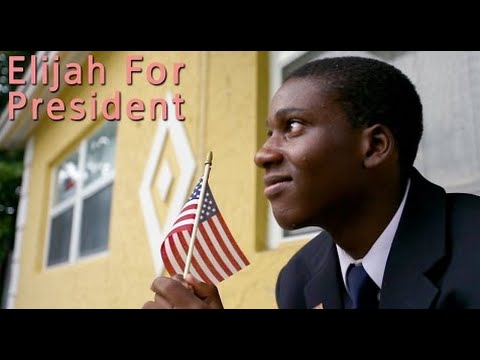 Interview with 2016 Presidential Candidate Elijah Manley