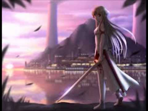 Sword Art Online Ost- Luminous Sword