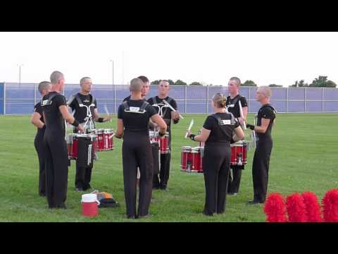 Colts Snare Line 2011
