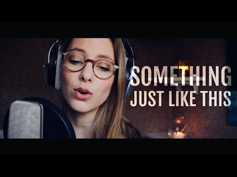 Something Just Like This - The Chainsmokers & Coldplay | Romy Wave (piano cover)