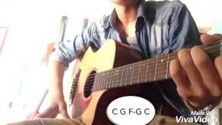 Guitar hướng dẫn _ vợ tuyệt vời nhất _ vũ duy khánh